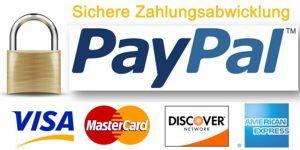 Der MAXQDA Kurs kann im Digistore 24 mit den gängigen Zahlungsmitteln bezahlt werden